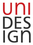 unidesign logo bottom
