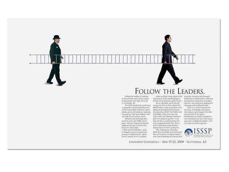 follow-the-leaders